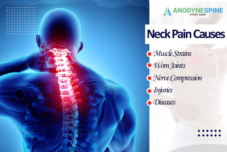 BEST CLINIC FOR NECK PAIN in Delhi